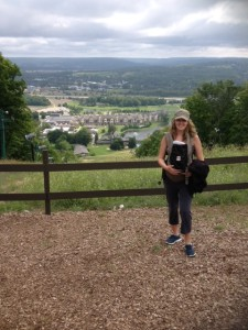 Hike up Boyne Mountain!